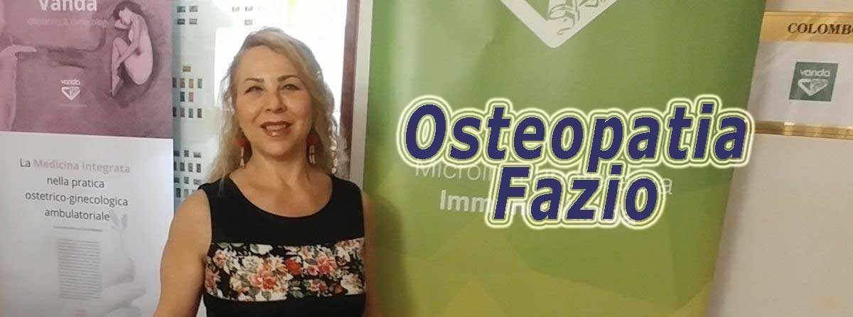 Dott.ssa Patrizia Fazio
